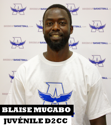 Blaise Mugabo site
