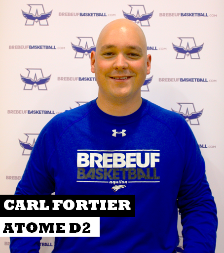 Carl Fortier site