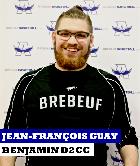 Jean-François Guay site