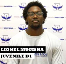 Lionel Mugisha site