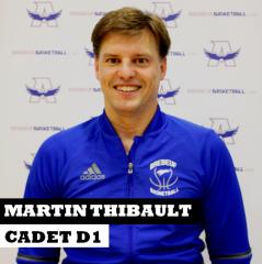 Martin Thibault site
