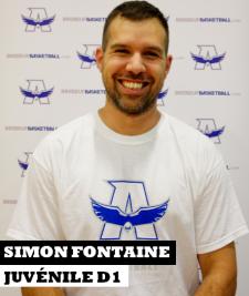 Simon Fontaine site