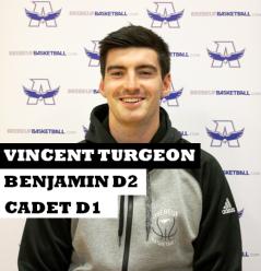 Vincent Turgeon site