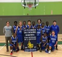 Benjamin D2 champion cadet D2 tournoi SJE 2017 (1)