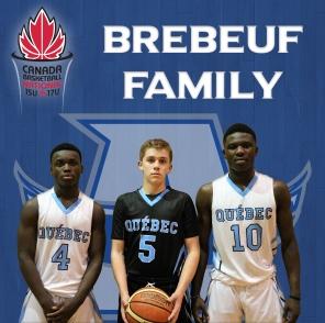 BrebeufQc Team Qc 2018