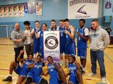 Juvénile D2 champions Classique des Compagnons 2018