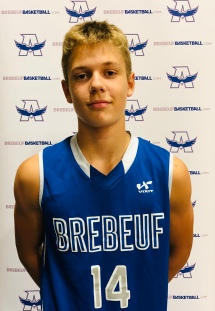 Anthony Veilleux #14