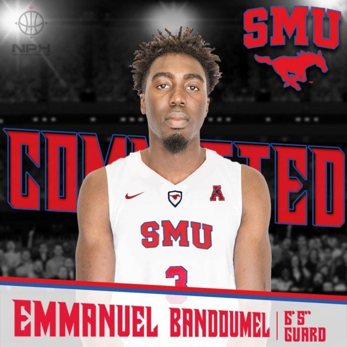 Emmanuel-Bandoumel-NPH-Canadian-Commits-to-SMU-1024x1024