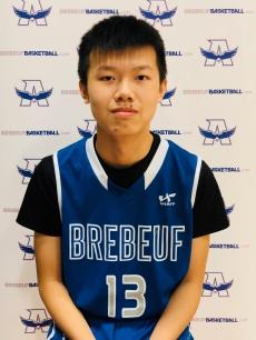 Chu Feng Ma #13